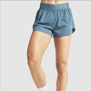 NWT Gymshark Loose Training Shorts